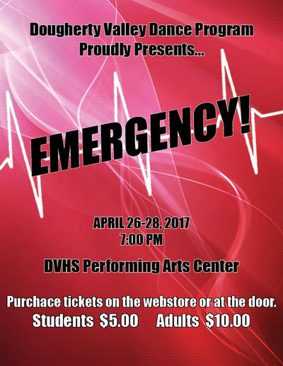 Spring Dance Show 2017